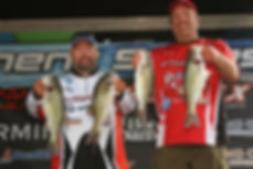Rex Chambers, Brent Crow, Alabama Bass Trail