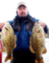 Alabama Bass Guide Smith Lake Guide Service Rex Chambers Smallmouth Bass