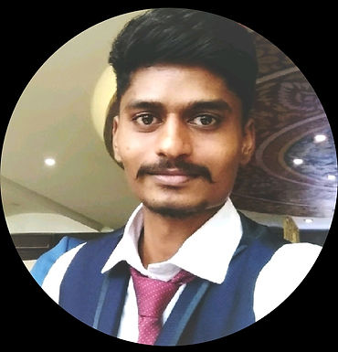 Sachin is a very knowledged, passionate and determined member. He is very supportive and cooperative and adapts really well in the team.