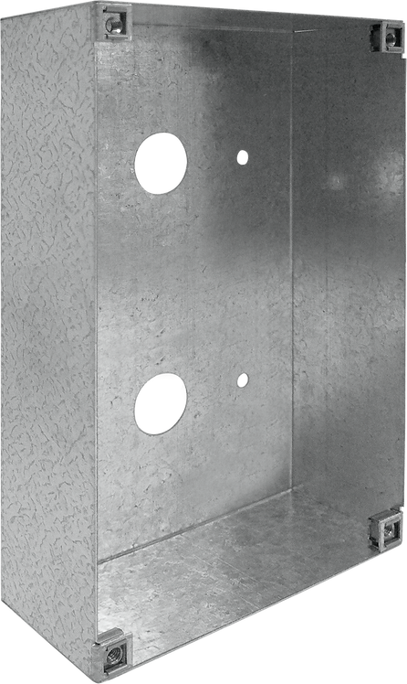 TRADE Golmar CE-7600 flush Embedding box -small