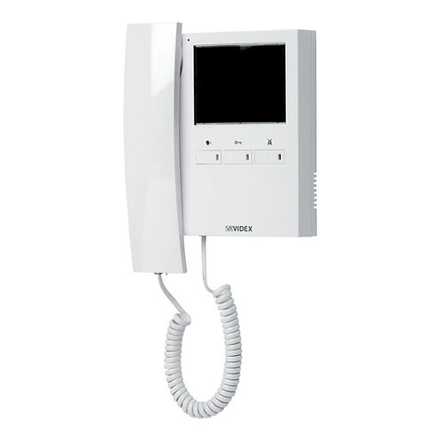 Videx 3618 Colour Monitor