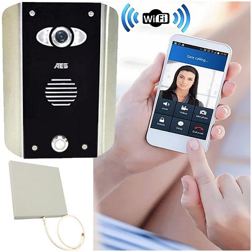 AES Predator WiFi Video Kit