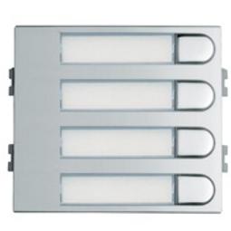 Fermax Skyline 7367 4 button module