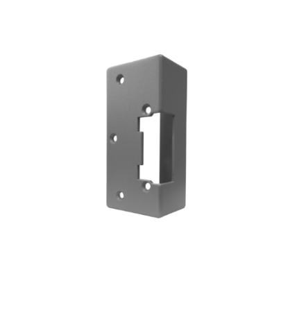 SU surface shield for lock release