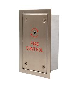 Videx. Firemans Switch