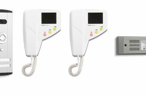 BSTL Bellini Video System