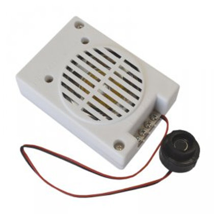 Videx 537/C Speech Amp