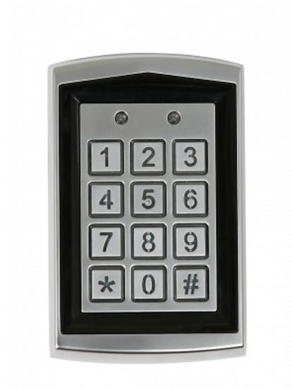 Controlsoft Pin & Prox reader KP800