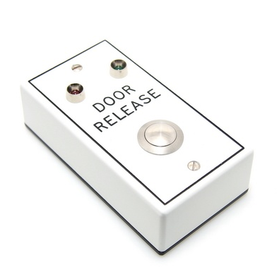 SAB1L Safelink Single Door Release Button