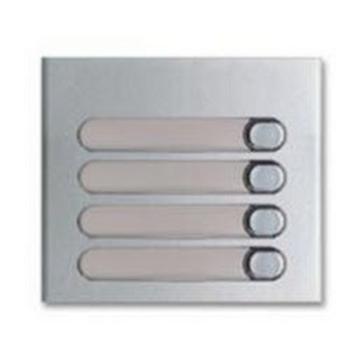 Golmar 3140/AL 4 button module