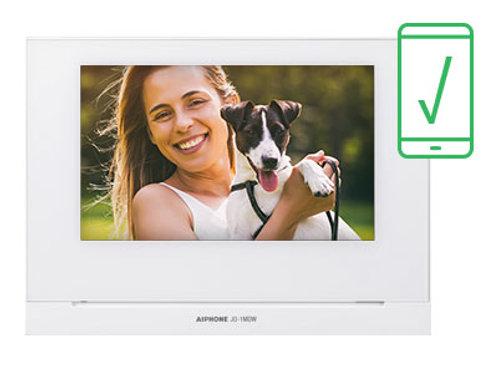 Aiphone JO-1MDW – WiFi Monitor