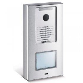 Bitron AV1878/20 1 button entrance panel