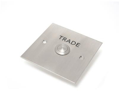 TRADE Safelink Flush Trades Button SAB13