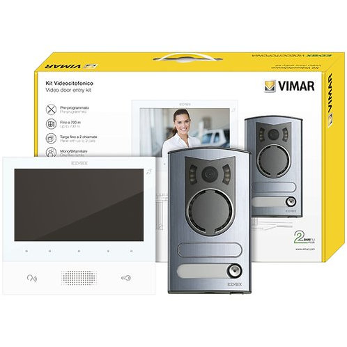 VIMAR K40505/M - VIDEO KIT