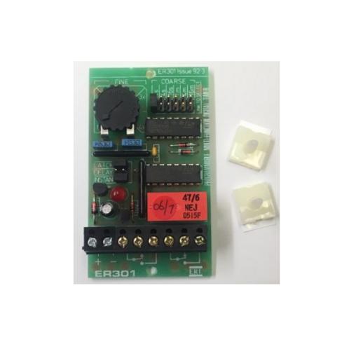 ER301 Timer Module