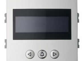 Fermax Skyline 7449 digital display