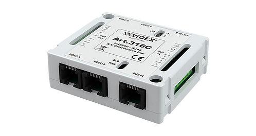 TRADE Videx 316C distribution box