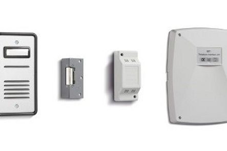 BSTL Belltone Door Entry System BT901
