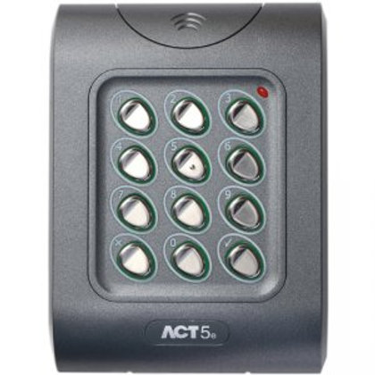 ACT5E  Stand Alone Keypad