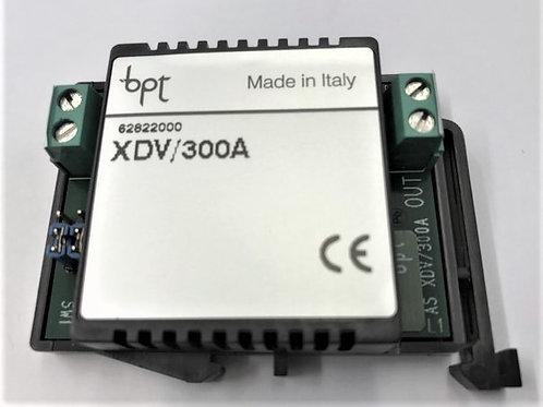 BPT XDV/300A