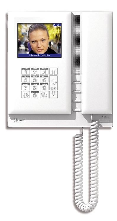 TRADE Golmar CETK-590 Plus Video Porters Exchange
