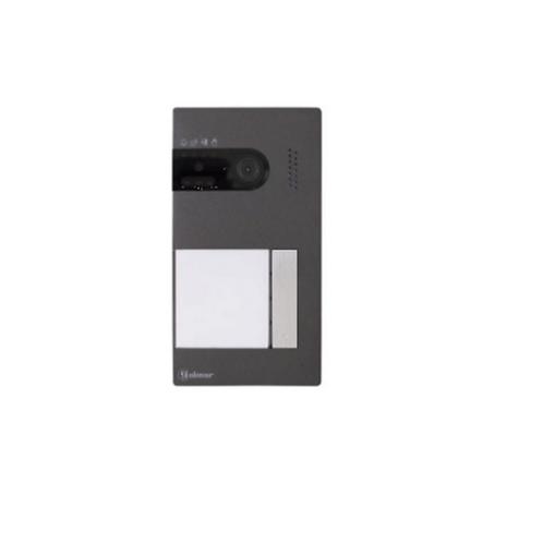 SOUL/1 one push button colour video panel