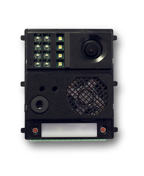 EL632/G2+ colour camera/sound module