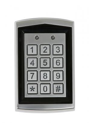 Trade Controlsoft Pin & Prox reader KP800