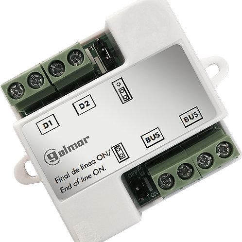 D2L-GB2 Floor Distributor