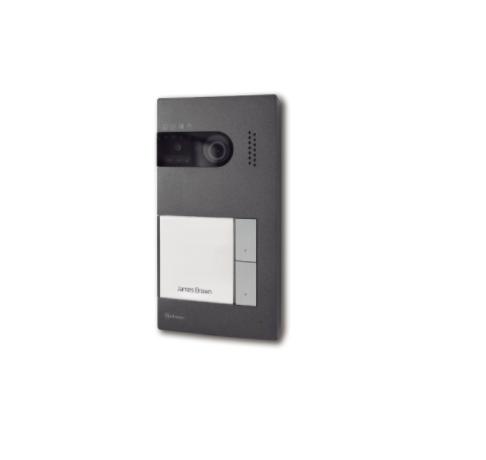 SOUL/2 two push buttons colour video panel