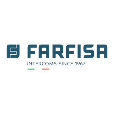 farfisa-2017-logo