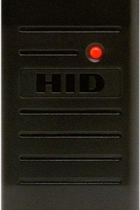 Controlsoft HID Readers