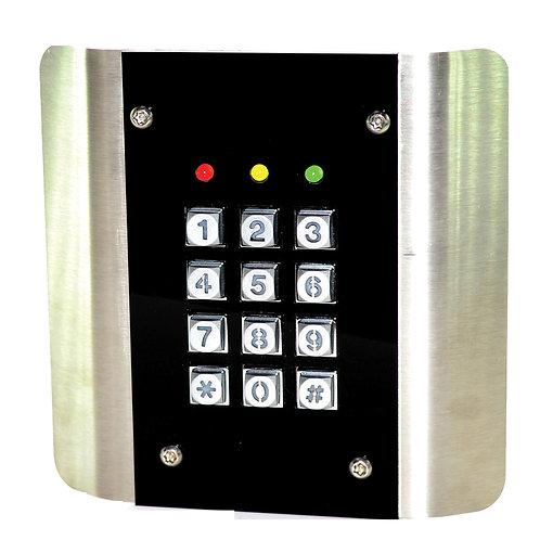 TRADE:AES GSM Keypad