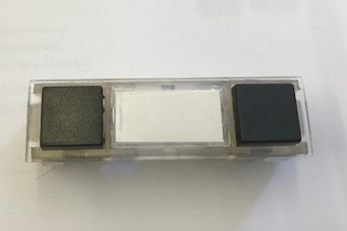 Videx 15G panel button