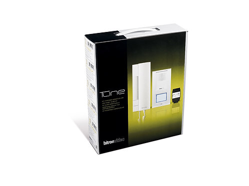 Bitron AV2058/51T-Line Audio Kit