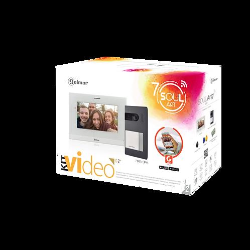 S5110/Art7W video kit with WiFi