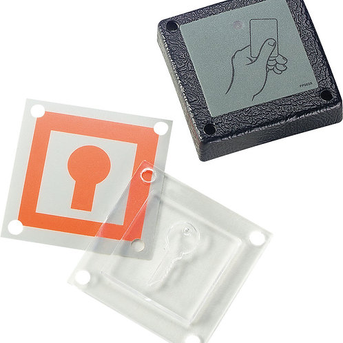 All in One proximity reader kits