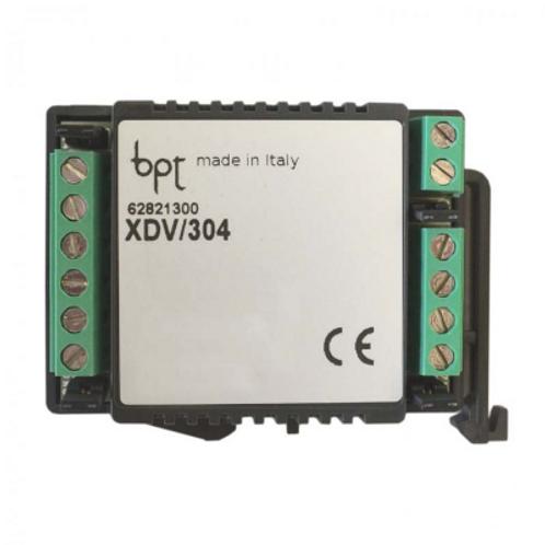 BPT video distributor XDV/304