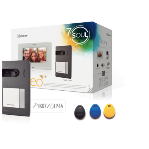 S5110/ART 7 one line video kit