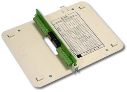 Videx Monitor Backplate 3980