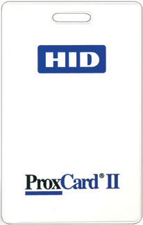 HID cards and fobs - HID-1326