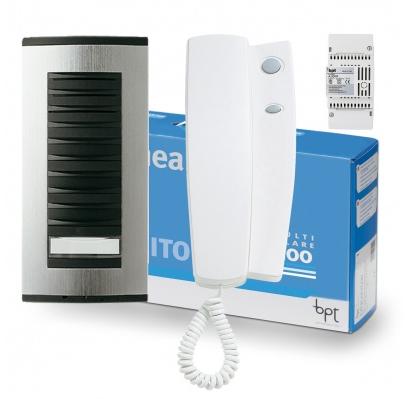 BPT TAAG Audio Kit