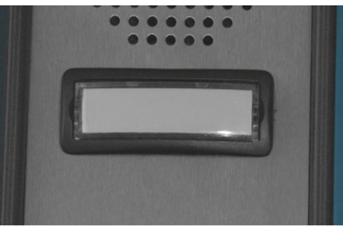 BSTL Model 64 replacement push button