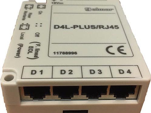 Golmar D4L-Plus/RJ45