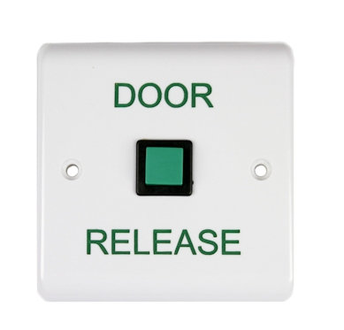 SAB7 - Safelink Plastic Door Release Button