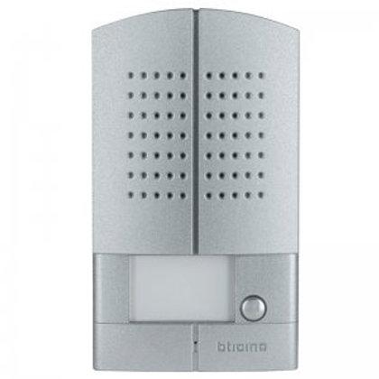 Bticino 342971 1 Button Audio Panel