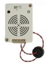 Farfisa 337C speech amplifier