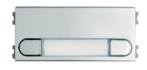 Fermax Skyline 7376 2 button module