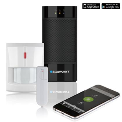 Blaupunkt Q 3000 Smart IP Home Alarm System