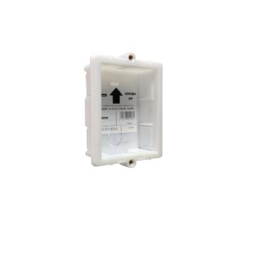 Flush box for Nexa modular panels